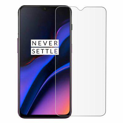 Transparent Tempered Glass Screen Protector for OnePlus 7