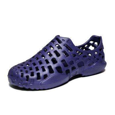 New Slippers Man Outdoor Beach Male Casual Water Shoes Cheap Sandals for Men