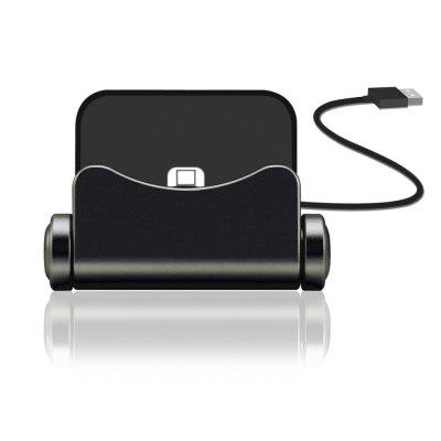 360 Degree Rotating Phone Wireless Charging Mobile Stand