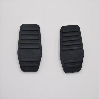 Clutch Pedal Pad for Ford Transit Mk6 Mk7 2000-2014 2pcs