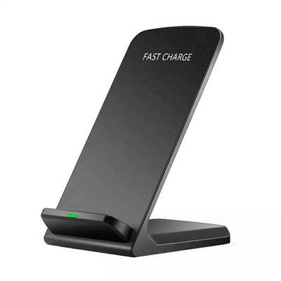 QI Wireless Charger Quick Charge 2.0 Fast Charging