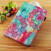 Flamingo Painted Tablet Leather Case for iPad 9.7 inch(2018)/(2017)/Air2/Air - MULTI