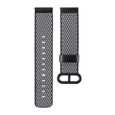 Nylon Woven Watch Band Strap Wristband for AMAZFIT Pace Smart Watch