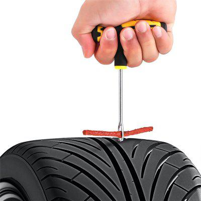 Auto Vacuum Tire Repair Kit