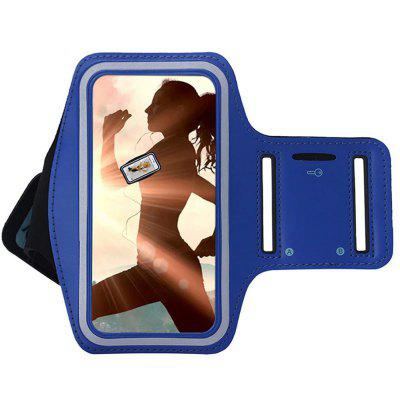 Waterproof Sports Running Armband for ASUS Zenfone ZS630KL / ZS620KL