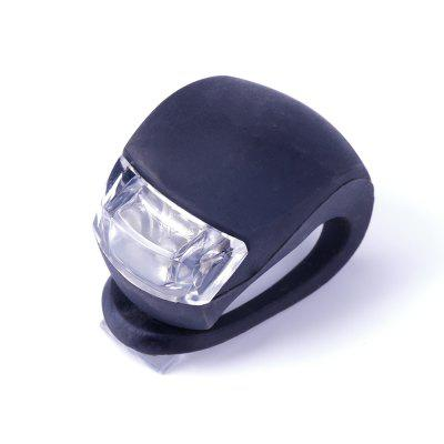 Mini LED Brilliant Bike Light-2 ks