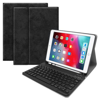 Smart Sleeping Keyboard Cover voor iPad Air1 / 2 / iPad Pro 9.7 / iPad 9.7-2017 / 2018