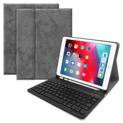 Smart Sleeping Keyboard Cover for iPad Air1 /2 /iPad Pro 9.7/iPad 9.7-2017/2018