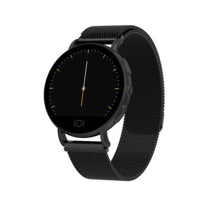 TLWT7 Full-Screen Metal Smart Bracelet