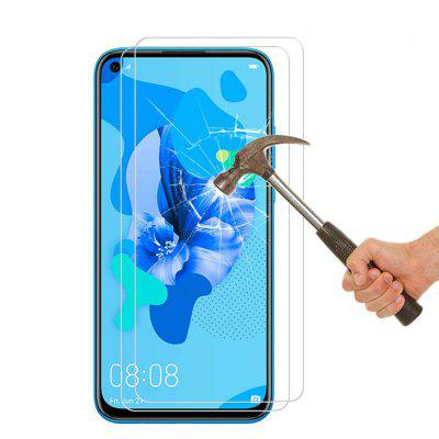 9H Screen Protector Tempered Glass for Huawei Nova 5i / P20 Lite 2019 (2PCS)