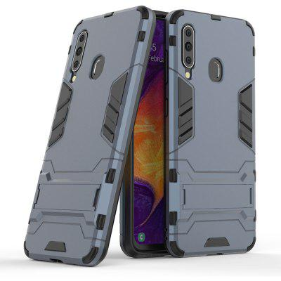 Pouzdro Armor Phone Shockproof Protection Cover pro Samsung Galaxy A60