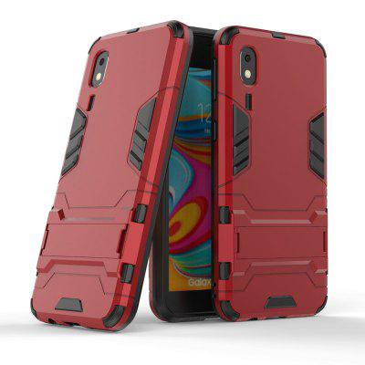 Coque antichoc Armor Phone Case pour Samsung Galaxy A2 Core