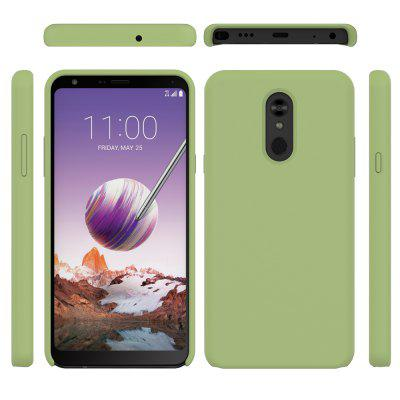 Liquid Silicone Drop Proof Phone Case for LG-Stylo 5