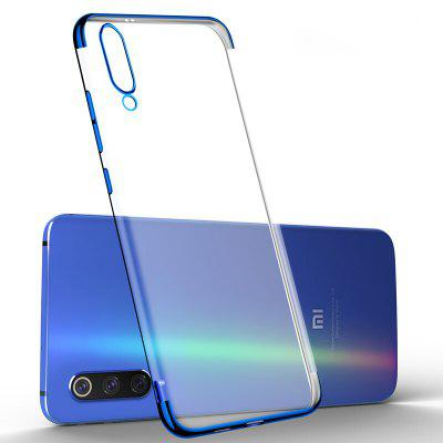 Mrnorthjoe Electroplating TPU Phone Case for Xiaomi Mi 9 SE