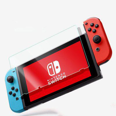 Mrnorthjoe Tempered Glass Screen Protector for Nintendo Switch
