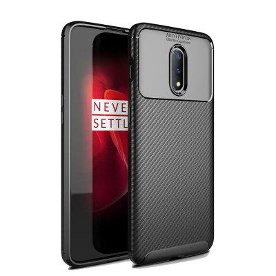 Luxury Anti-Drop Soft TPU Phone Case for OnePlus 7 / 6T