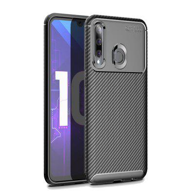 Luxury Anti-Drop Soft TPU Phone Case for Huawei P Smart Plus 2019 / Enjoy 9S