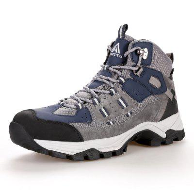 HUMTTO Outdoor Hiking Boots Uomo