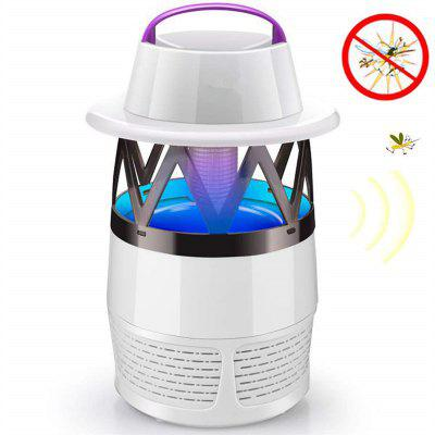 Zapper Mosquito Insect Killer Lamp Elektrisch Pest