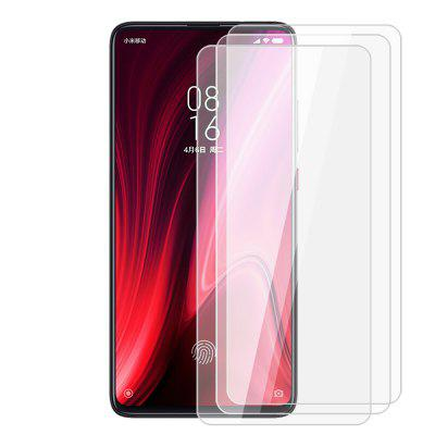 JOFLO 9H Tempered Glass Screen Protector for Xiaomi Redmi K20 / K20 Pro - 3pcs