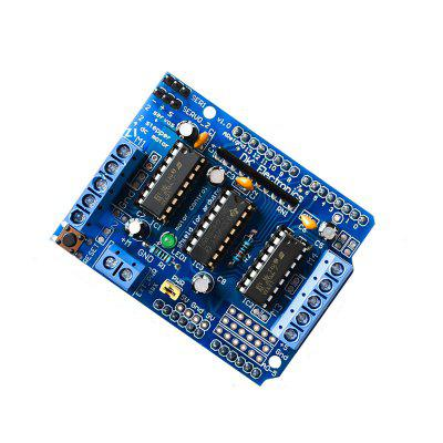 L293D Motor Control Shield Drive Extension Board