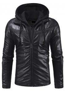 ae0dda92ac3 Jackets & Coats - Men's Leather Jackets and Trench Coats Online Sale ...