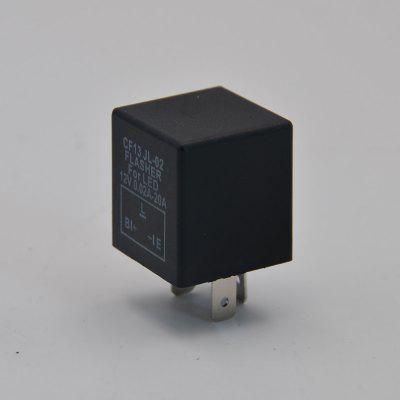 12v 3 Pin Flasher 0.2 20A