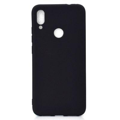 Shockproof TPU Soft Phone Case for Xiaomi Redmi Note 7 Pro / Note 7