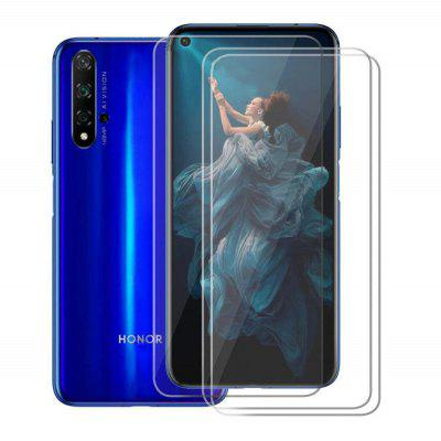 9H Glass Screen Protector pro Huawei Honor 20 / Honor 20 Pro 3ks