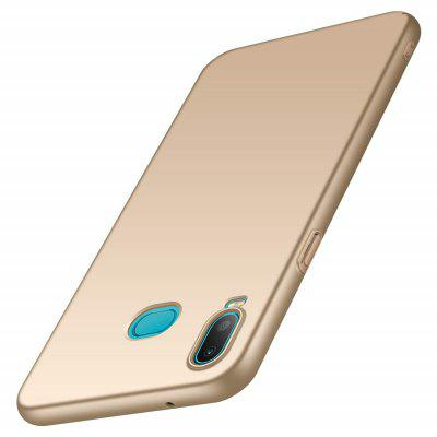 Ultra-Thin Material Slim Full Protection Back Phone Case for Samsung Galaxy A6S