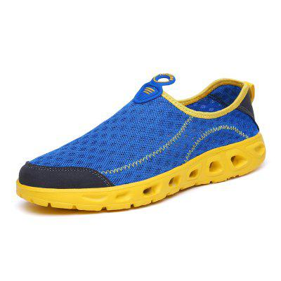 Men's Slip-on Breathable Lightweight Casual Shoes Quick-drying