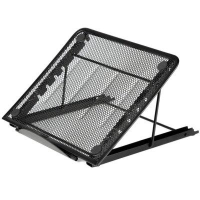Mesh Ventilated Adjustable Laptop Stand for Laptop/Notebook /Tablet and more