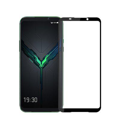 Tempered Glass Full Screen Protector for Xiaomi Black Shark 2