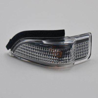 Mirror Turn Signal Light Right Side for Toyota Camry