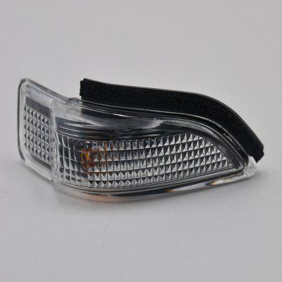Mirror Turn Signal Light Left Side for Toyota Camry