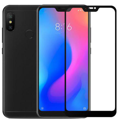 Tempered Glass Full Screen Protector for Xiaomi Mi A2 Lite
