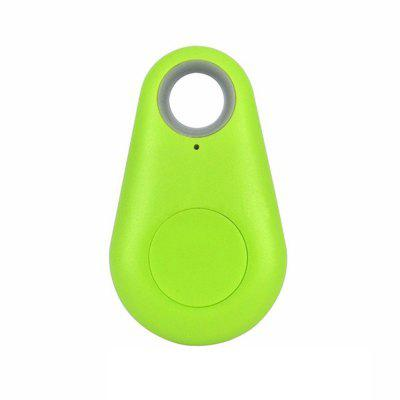 Portable Intelligent Finder GPS Locator Anti-Lost Alarm
