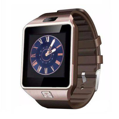 Mini Smart Watch Orologio da Polso Bluetooth Supporto SIM/TF Scheda per Android / iOS Sistema