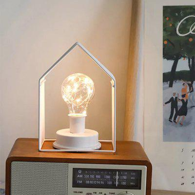 LED Decorative Lamp Bedside Lamp Small Night Light