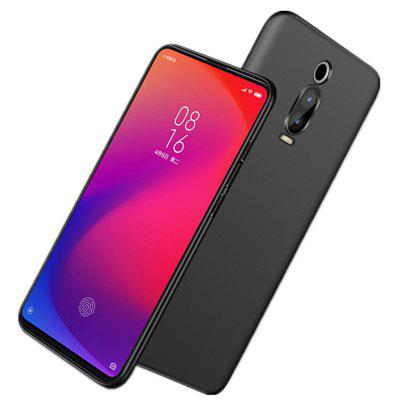 Black TPU Cover Phone Case for Xiaomi Redmi K20 / K20 Pro