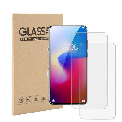 9H Tempered Glass Screen Protector for Xiaomi Mi 9T / 9T Pro 2pcs