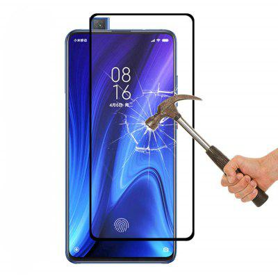 Full Coverage Glass Screen Protector for Xiaomi Mi 9T / Mi 9T Pro 1pc