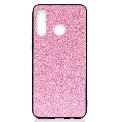 Glitter TPU + PC Shockproof Phone Case for Xiaomi Redmi 6 Pro / A2 Lite