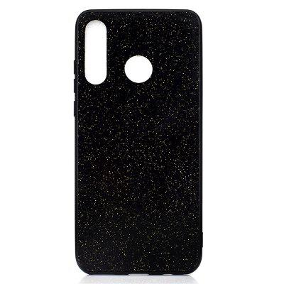 Glitter TPU + PC Shockproof Phone Case for Xiaomi Redmi Note 6 Pro
