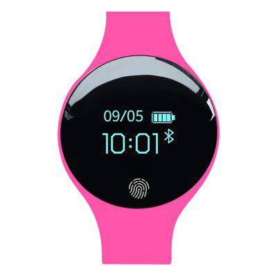 SD01 Sport Calorie Pedometer Fitness For Android IOS  Sleep Tracker Smart Watch
