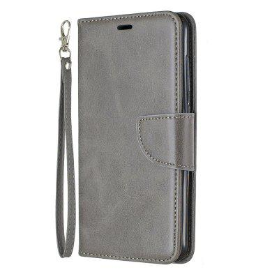 Retro Mobile Phone Protection Leather Case for Xiaomi F1