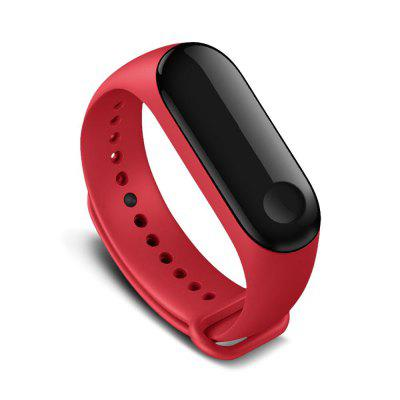 Replacement Bracelet Strap Wrist Band for Xiaomi Mi Band 4