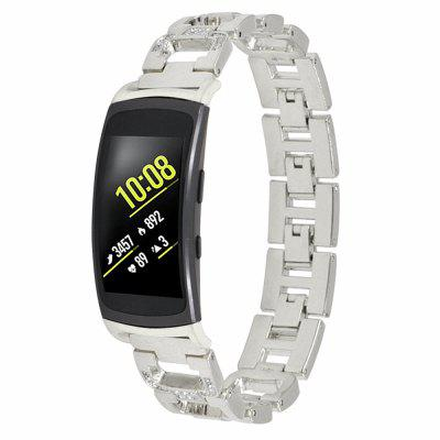 Sledujte popruh pre Samsung Gear Fit 2 Belt Watch Band
