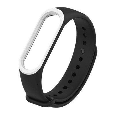 Replace Silicone Strap for Xiaomi Mi Band 4 Smart Bracelet