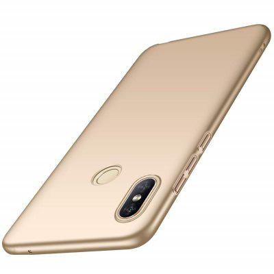 Ultra-Thin Material Slim Back Phone Case for Xiaomi Mix 3
